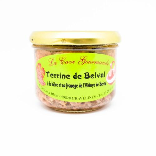 Terrine de Belval