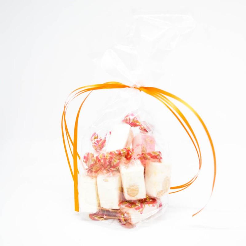 Nougats Vanille aux amandes