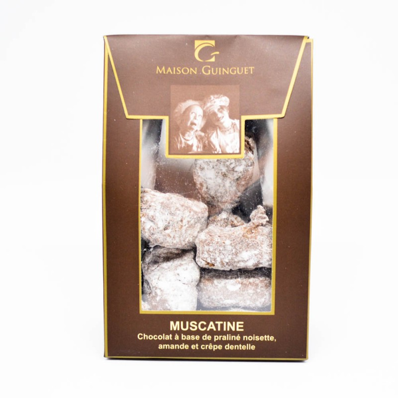 Muscatine