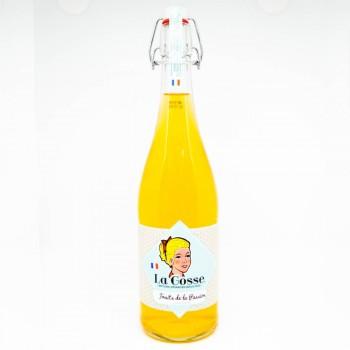 Limonade Fruits de la passion