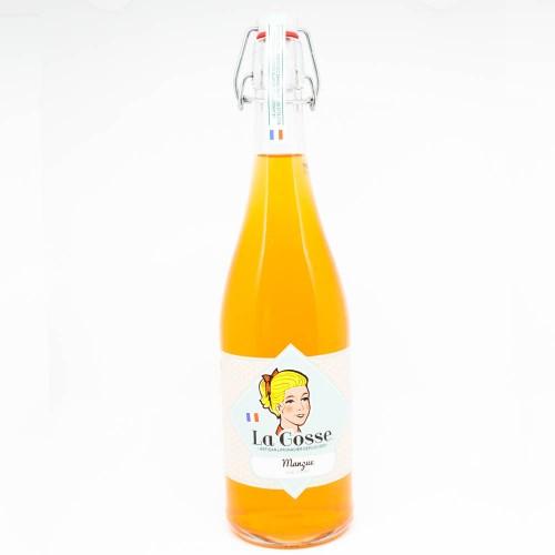 Limonade Mangue