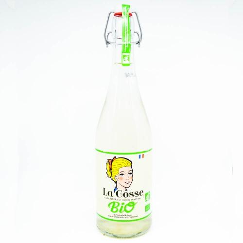 Limonade Nature BIO