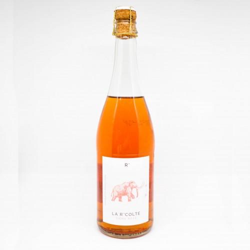 R°Colte Cidre Rosé 75cl