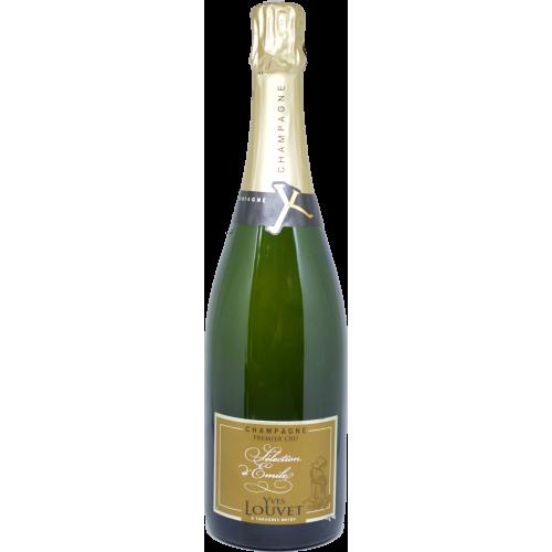 Yves Louvet - Champagne - Brut