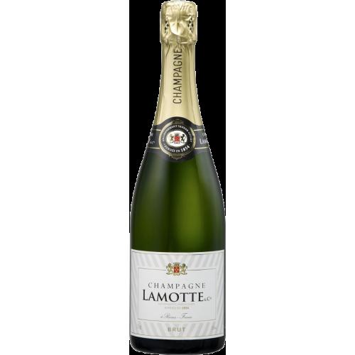 Lamotte & Cie - Brut