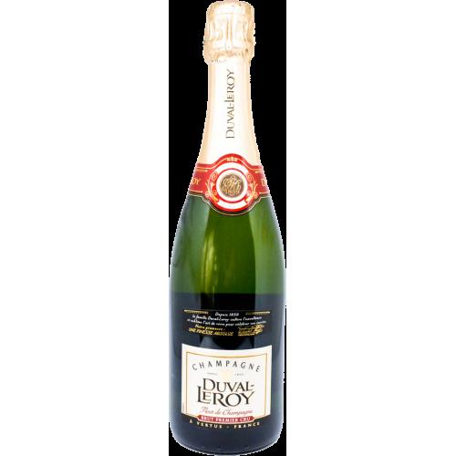 Duval Leroy - Cuvée Fleur de Champagne - 1er Cru