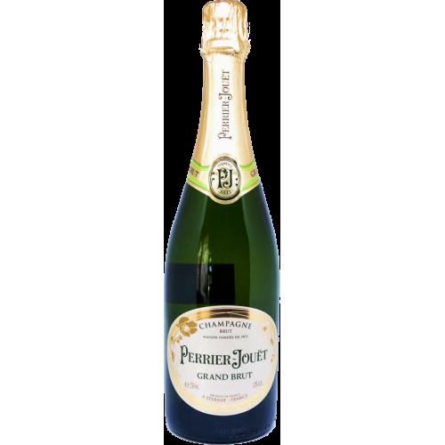 Perrier-Jouët - Champagne - Grand Brut