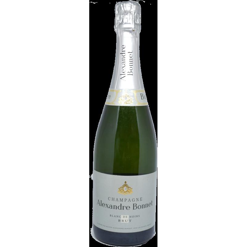 Alexandre Bonnet - Champagne - Blancs de Noirs - Brut