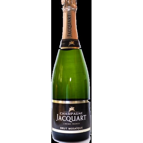 Jacquart - Brut Mosaïque