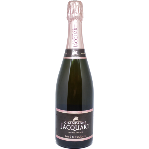 Jacquart - Brut Rosé