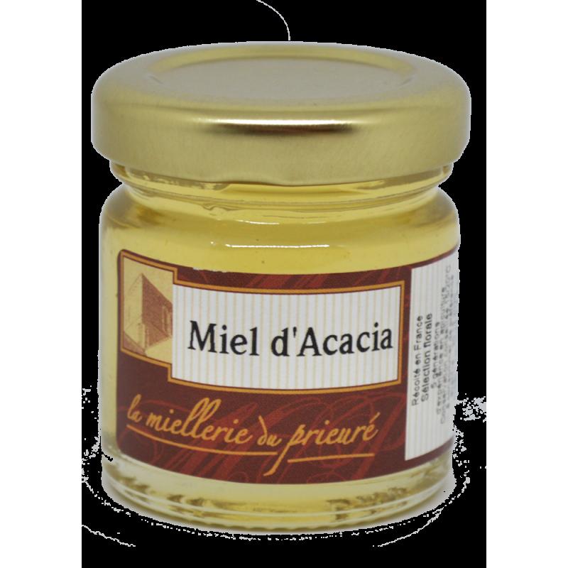 Miel d'Acacia - 50g