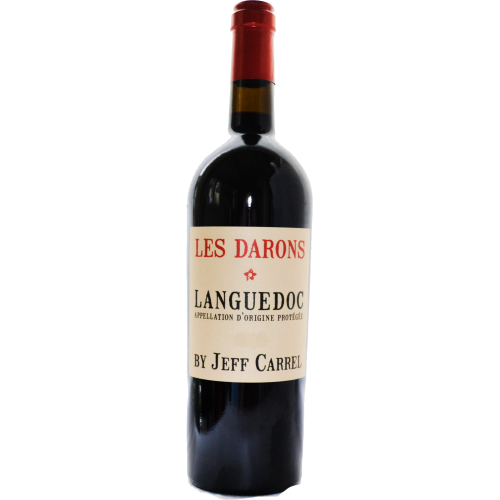 Les Darons by Jeff Carrel - Languedoc - 2017
