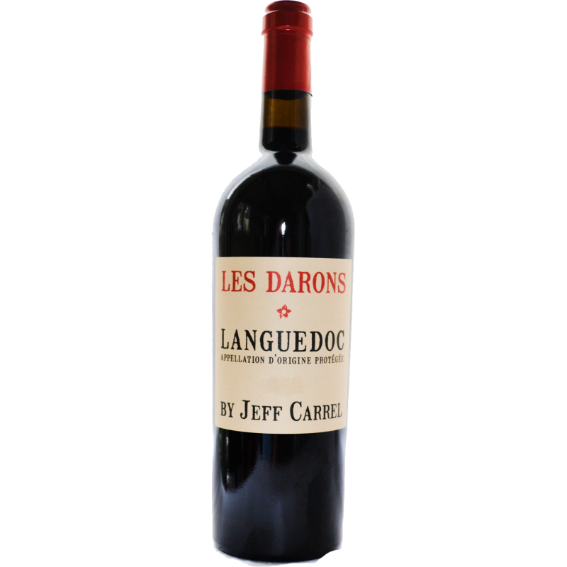 Les Darons by Jeff Carrel - 2015