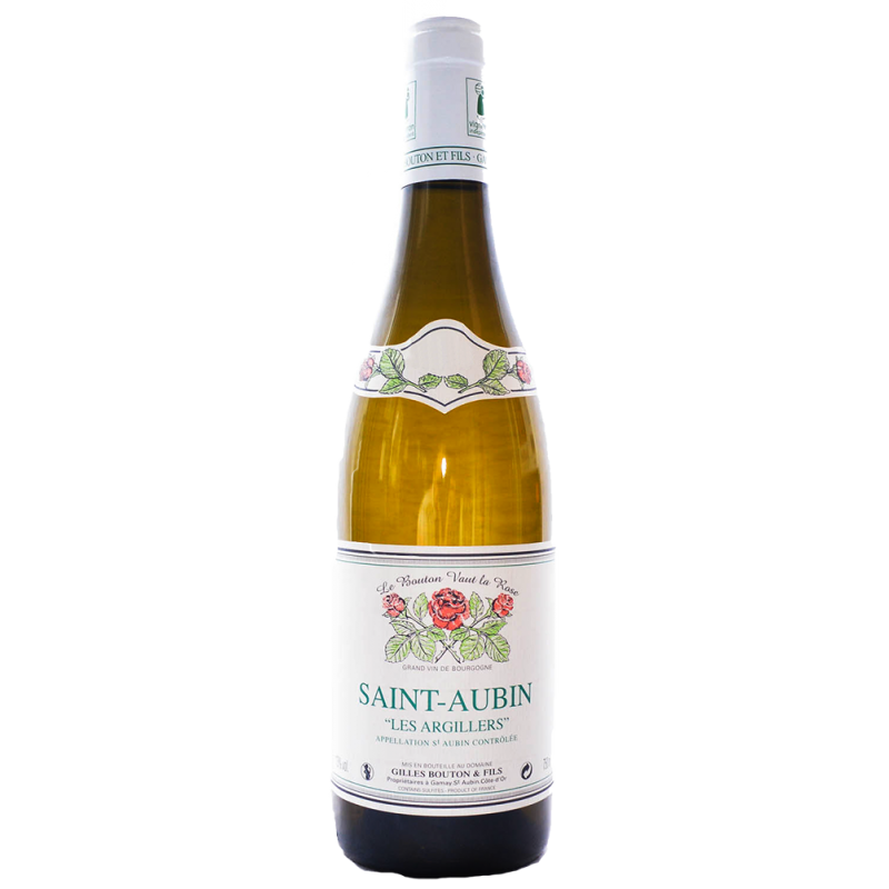 Domaine Gilles Bouton - 2015