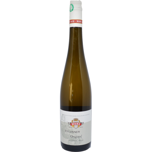 Muré - Sylvaner Original - Alsace - 2017