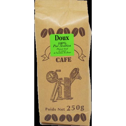 Café Corsé Moulu