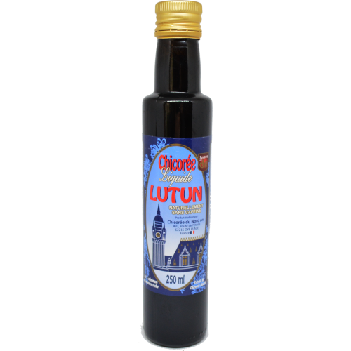 "Chicorée ""Lutun"" liquide"