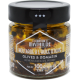 Moutarde à l'huile d'olive - 5 Poivres et Baies