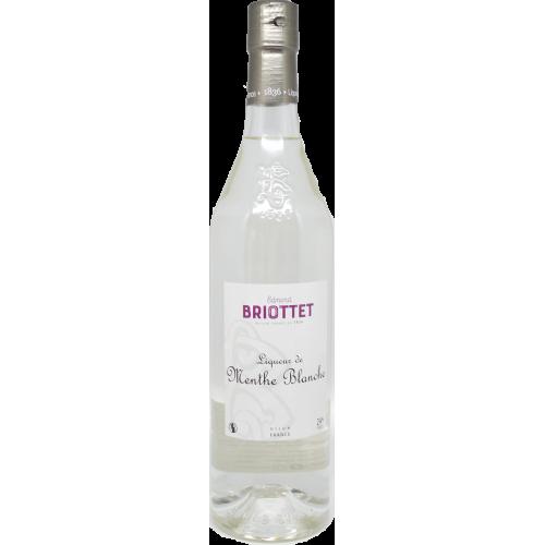 Liqueur de Menthe Blanche