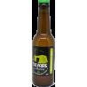 Bière Bergamot Ale - Calvaire des Marins - 33cl