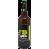 Bière Bergamot Ale - Calvaire des Marins - 75cl