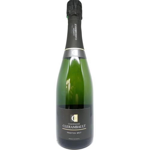 Clerambault - Champagne - Tradition