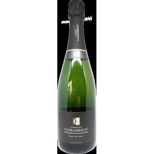 Clerambault - Champagne - Tradition