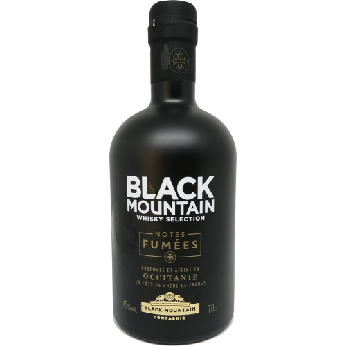 Black Mountain N°2
