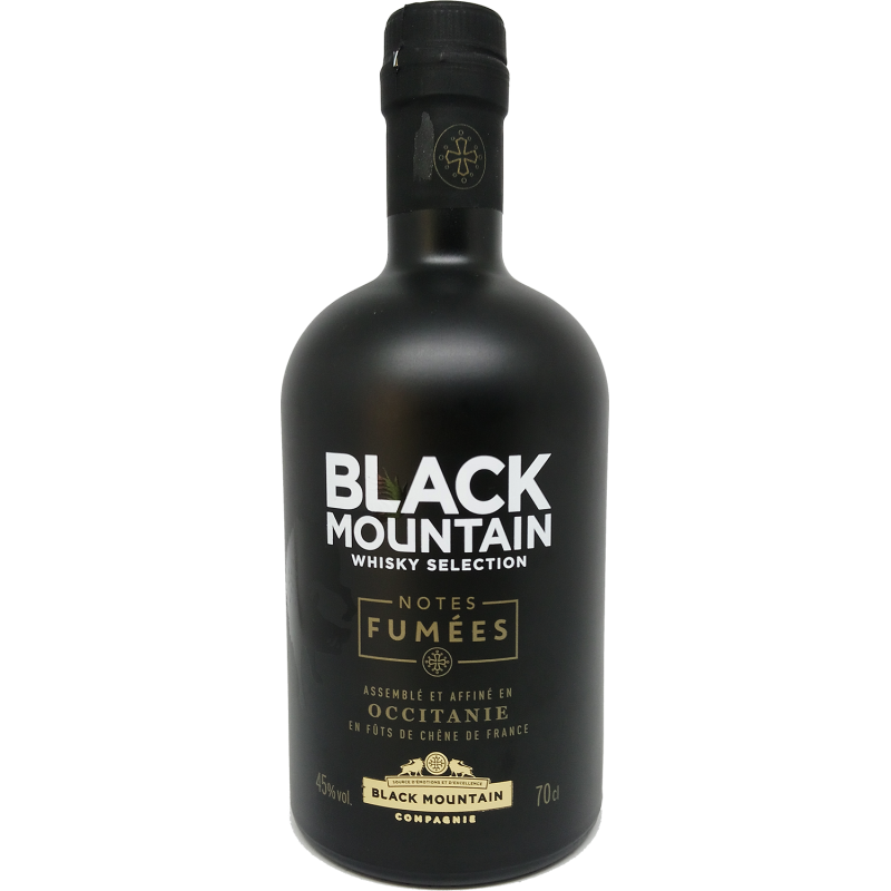 Black Mountain N°2