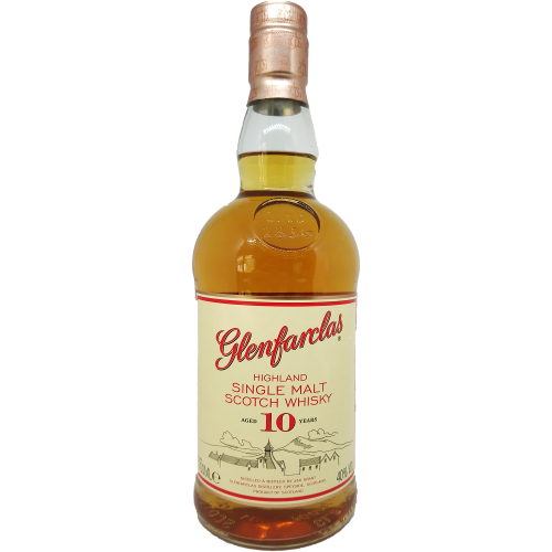 Glenfarclas 10ans