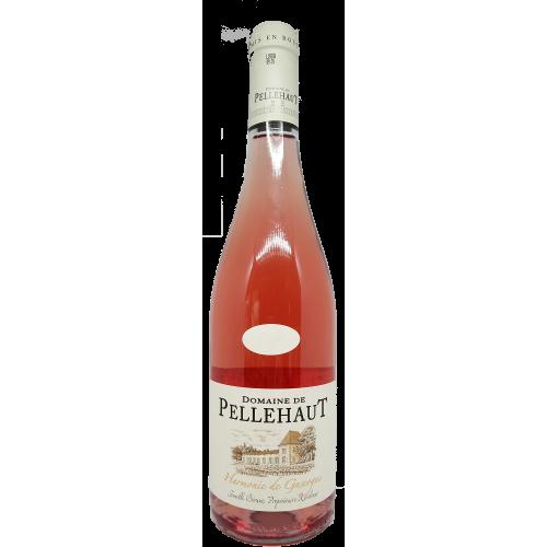 Domaine Pellehaut - Cuvée Harmonie - 2016