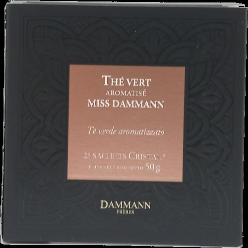 Thé Vert - Miss Dammann