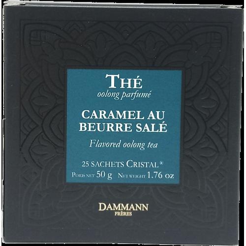 Oolong - Caramel au beurre salé