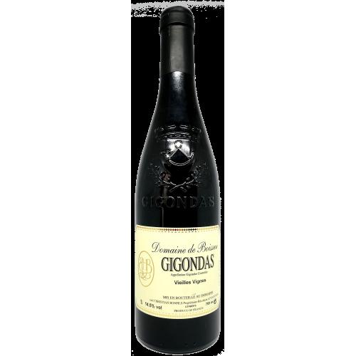 Domaine de Boissan Vieilles Vignes - Gigondas - 2016