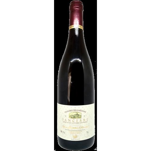 Vignoble des Garennes - Sancerre - 2016