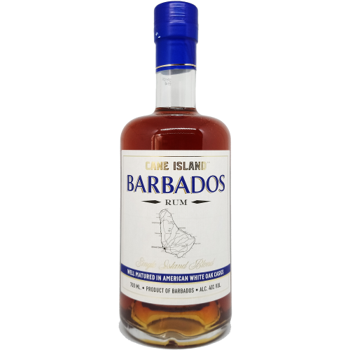 Cane Island Single - Barbade