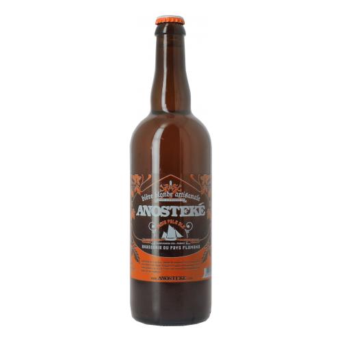 Anosteké - Bière IPA - 75cl