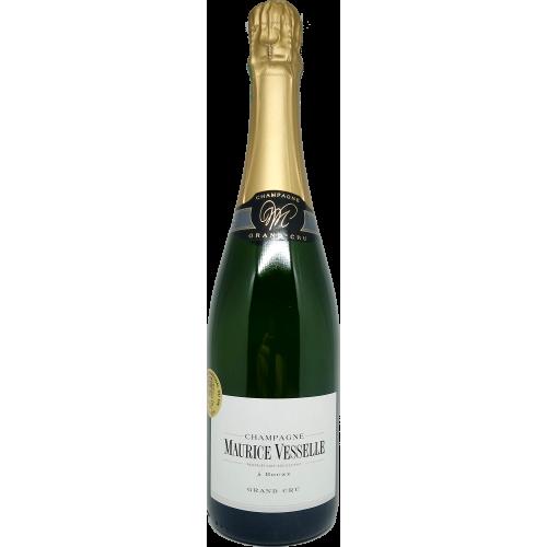 Maurice Vesselle Grand Cru - Champagne - Brut