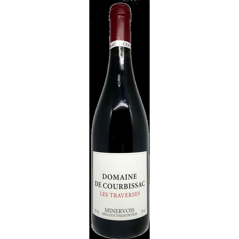 Minervois - Domaine de Courbissac - 2016