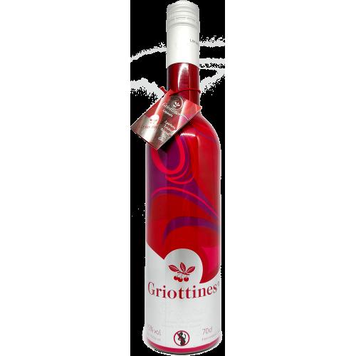 Liqueur de Griottines - 70cl