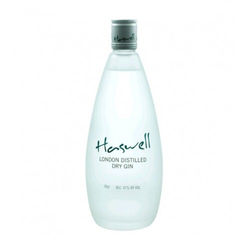 Haswell Dry Gin - 70cl