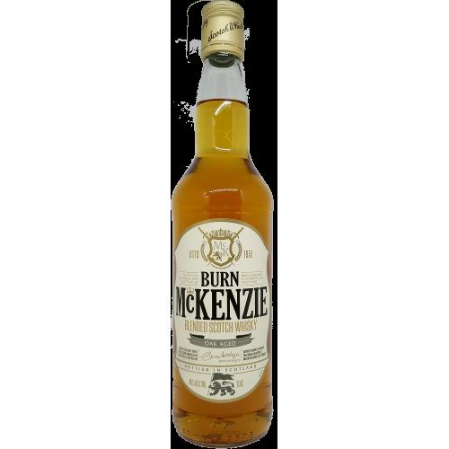 Burn McKenzie - Blended