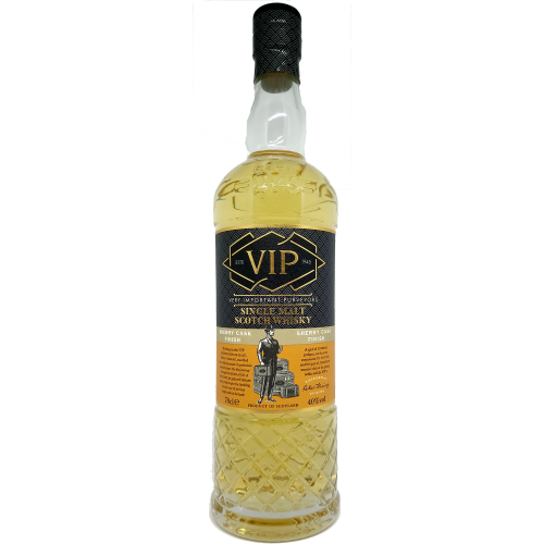 VIP Finition Sherry Cask -Single Malt
