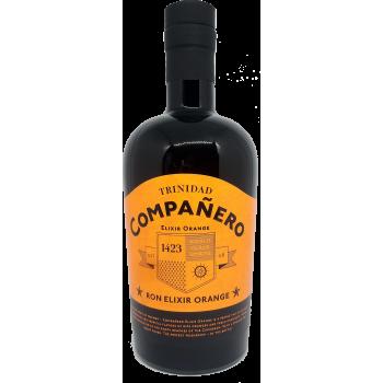 Compañero Elixir Orange - Trinidad