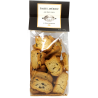 Toasts aux olives noire - 140g