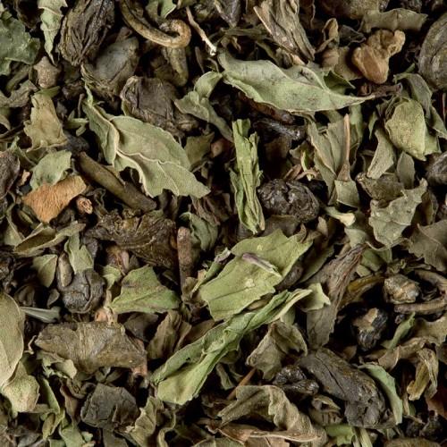 Thé Vert - Touareg - 100g