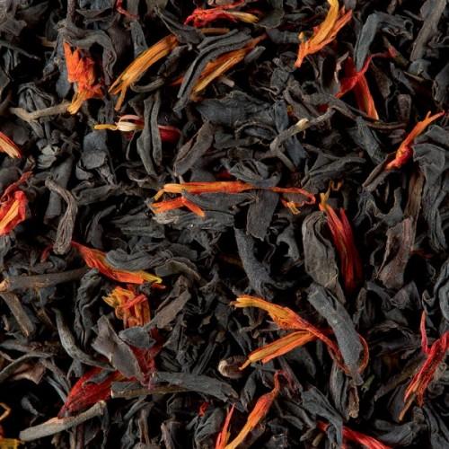 Thé Noir - Pecan Pie - 100g