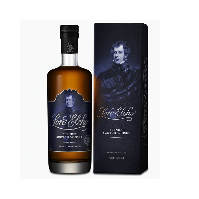 Lord Elcho Blended