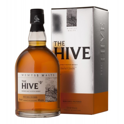The Hive - Blended Malt