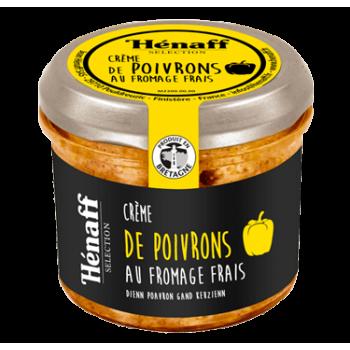 Caviar de Tomate au fromage frais - 90g